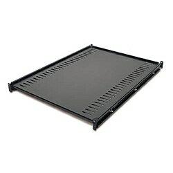 【送料無料】APC AR8122BLK Fixed Shelf Black【在庫目安:お取り寄せ】