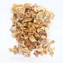 【お得な3袋セット】LUXE Kitchen 北海道産 子鱈(こまい)のあられ切り(大粒) 60g ×3【PREMIUM】 ○【P10】【W3】