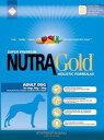最新の栄養に関する調査により、最良の原料を使用したホリスティックフード。ALL10Feb09【ポイント10倍 2月13日まで】 ニュートラゴールド アダルトドッグ 12kg以上の成犬用 1kg