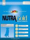 最新の栄養に関する調査により、最良の原料を使用したホリスティックフード。【ポイント10倍 2月13日まで】ALL10Feb09【soumupoint10】【送料無料】 ニュートラゴールド シニアドッグ 7歳以上の高齢犬用 3kg