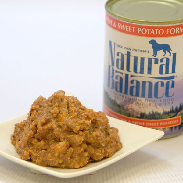 Pluxe1 rakuten global market natural balance fish and for Natural balance fish and sweet potato