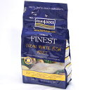  [renewal, free shipping] 3 kg (complete food) of 4 fish dog ocean white fish (old cod small grain) (1.5 kg of x two bags) [FISH4DOGS  point 10 times!] Until June 06 09:59  [P10] [W3]
