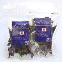 LUXE Kitchen 北海道産 エゾ鹿の干し肉 50g 【PREMIUM】 ○【P10】【W3】