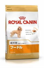 ロイヤルカナン プードル 成犬 3kg 生後10ヶ月齢以上 (アダルト) 【Royal Canin ドッグフード】【送料無料】 ○