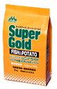 魚とポテトが主原料の低アレルゲンフードです。代謝の緩やかなシニア犬用。ALL10Feb09【soumupoint10】【送料無料】【ポイント10倍 2月13日まで】 森乳サンワールド スーパーゴールド フィッシュ&ポテト シニアライト シニア犬用低アレルギーフード 3kg
