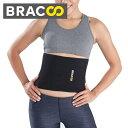 Bracoo 調節可腰用サポーター発汗ベルト運動用腰固定減量用サポーターウェスト ワンサイズ