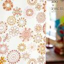 【送料無料】 クォーターリポート ドレープカーテン アルザス [100×178cm] QUARTER REPORT Alsace 【smtb-F】 カーテン 北欧 ピンク◇デザイン plywood オシャレ雑貨