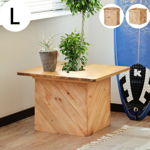 送料無料木製ウッドボックスプランターボックスあす楽14時までハングアウトプラントボックスキューブ/オ