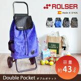 ��MAX52�ܡ��㤤ʪ�ޥ饽�����桿����åԥ����� ��륵�� ���֥�ݥ��å� �ڤ�����16���ޤǡ� ����̵�� ��륵�� ���쥯�� ���֥�ݥ��åȥȡ���ROLSER SELECT Double Pocket Tote ��smtb-F�ۥ������� ���쥯�� ����