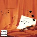 【あす楽14時まで】 送料無料 Flensted mobiles フレンステッド モビール 《 Symphony in 3 Movements 》 062 北欧 インテリア 型紙 赤ちゃん キット デザイン デンマーク◇plywood オシャレ雑貨