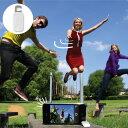iphone シャッター リモコン 【あす楽14時まで】 スナップ リモート SNAP REMOTE カメラ 遠隔 操作 リモートコントローラー リモートスイッチ スタンド アプリ スマホ アクセサリー iphone 5◇ipad mini ipod touch おしゃれ オシャレ 通販 楽天 デザイン