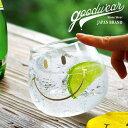 \MAX42倍★楽天イーグル感謝祭期間中/グラス 【あす楽16時まで】 ファニーグラス Funny Glassおしゃれ コップ ゆらゆらグラス ロッキンググラス ガラス プレゼント ギフト 贈り物 スマイル smile にこちゃん