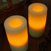 【あす楽16時まで】フレイムレスキャンドル Lサイズ[無香料 タイマー付] Flameless Candles CAT50390テーブルランプ テーブルライト 卓上照明 卓上ライト キャンドルライト 雑貨 プレゼント◇ギフト アロマ 電子キャンドル おしゃれ ライト 結婚祝い plywood