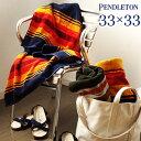 ペンドルトン タオル ハンドタオル ハンカチ【あす楽16時まで】 PENDLETON ナショナルパー
