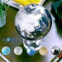 \MAX37倍/地球儀 グローブ 【あす楽14時まで】 送料無料 MOVA Globe ムーバ グローブ 6インチ 【smtb-F】地球 ミニチュア インテリア..