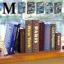 ショッピング貯金箱 \MAX47倍/【あす楽14時まで】 シークレットブック Secret Book ( M size ) [ 本型収納ボックス ][ アートワークスタジオ 本 本型ボックス 本型 ボックス アンティーク セーフティ 貴重品 ] F