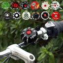 【あす楽14時まで】 Kikkerland Dring Dring Bike Bells. ドリンドリン バイクべルズ [ 自転車 ベル ][キャラクター おしゃれ ユニーク..