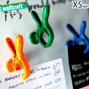 【メール便OK】【あす楽16時まで】 WF SPRING CLAMP MAGNET XSスプリングクランプマグネット XSサイズ【 フック ピンチ ハサミ マグ...