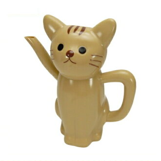 Cat watering can Tiger ME30 5P13oct13_b fs3gm