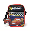 ディズニー カーズ 縦型ショルダーバッグ(RACE READY) 8852016203553 disney cars