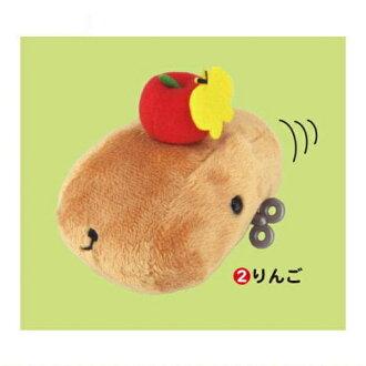 Capybara spring でとててて ... (apple) 4966510107928
