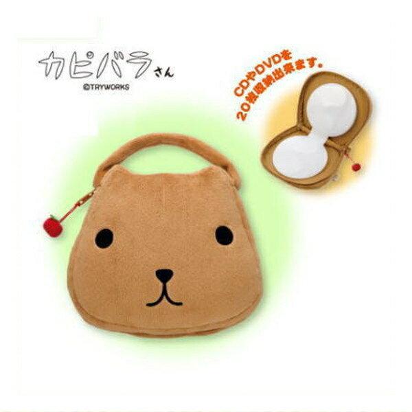4966510707647 capybara CD holder 05P13Dec13_m