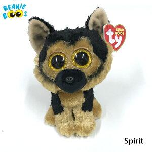 【TY】 ぬいぐるみ 【BEANIE BOO'S】 Spirit スピリッ