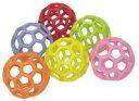 ホーリーローラーボール ミニ(全6色) ペット、ペット用品、ペット用おもちゃ