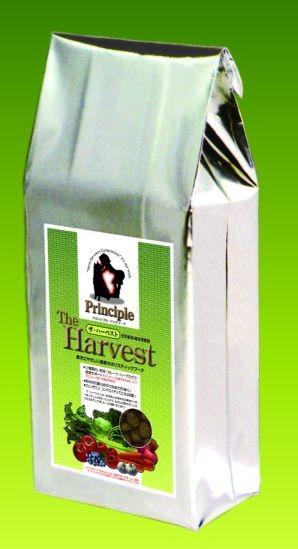 【送料無料】ザ・ハーベスト 9kg(4.5kg×2)  PRINCIPLE プレミアムドッグフード 愛犬に優しいバランス総合栄養食