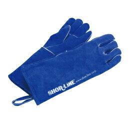 【 送料無料 】 革手袋 35〜37cm