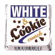 チロルチョコ ホワイト&クッキー30個入