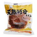 200円クーポン配布中★D-plusデイプラス天然酵母パン チョコクリーム12個入