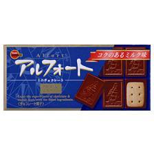 ブルボン アルフォートミニチョコレート