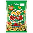 カルビー18gベジたべる あっさりサラダ味24袋入 (ミニサイズ)