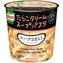 味の素 クノール スープDELIたらこクリームスープパスタ(豆乳仕立て)44.7g×6個入 [スープデリ]