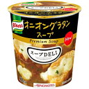 味の素 クノール スープDELIオニオングラタンスープ14.5g×6個入 [スープデリ プレミアムスープ]