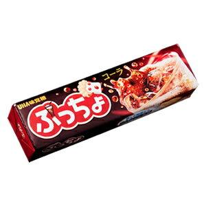 味覚糖10粒ぷっちょコーラ10本入