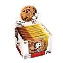ブルボン1枚チョコチップクッキー(スヌーピー)8枚入