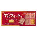 ブルボン12粒アルフォートミニチョコレート北海道小豆10箱入