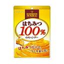 扇雀飴本舗51gはちみつ100%のキャンデー【09】6袋