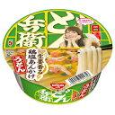 日清日清のどん兵衛生姜香る 鶏塩あんかけうどん81g×12食入