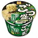 クーポン配布中★東洋水産ごつ盛り コク豚骨ラーメン12食入