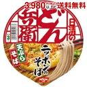日清100g日清のどん兵衛 天ぷらそば (西)12食入