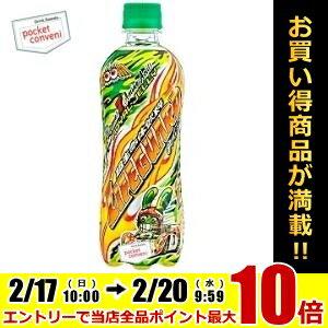 チェリオライフガード500mlペットボトル 24本入の商品画像