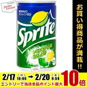 コカ・コーラスプライト160ml缶(ミニ缶) 30本入 (コカコーラ sprite)