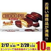 ロッテ6個チョコパイ5箱入 02P01Oct16