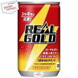コカ・コーラリアルゴールド160ml缶(ミニ缶) 30本入 〔コカコーラ REAL GOLD〕【楽ギフのし】【RCP】スーパーセール【HLSDU】