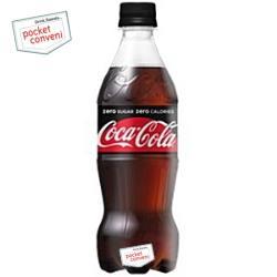 コカ・コーラ ペットボトル コカコーラ