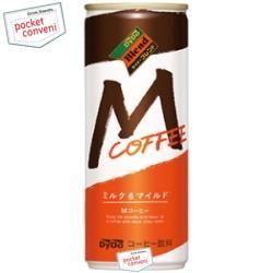 ダイドーブレンド コーヒー