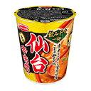 【期間限定特価】エースコック飲み干す一杯 仙台 辛味噌ラーメン72g×12食入